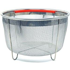 Original Salbree 6qt Instant Pot Steamer Basket product image