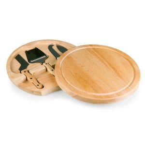 Picnic Time Circo Cheese Board with Cheese Tools Product Image
