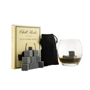 5 Best Whiskey Stones for your Kitchen