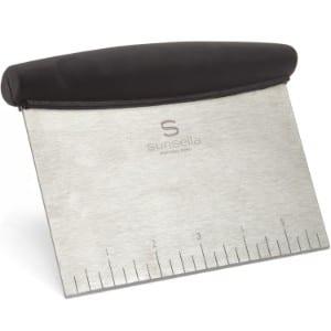 Sunsella Multi-Purpose, Pastry Bench Scraper product image