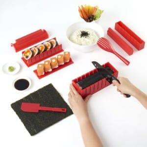 Sushiaya Sushi Making Kit Product Image