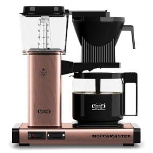 Technivorm Moccamaster 59162 Drip Coffeemakers Product Image