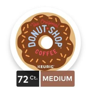 The Original Donut Shop Regular Keurig Single-Serve K-Cup Pods product image