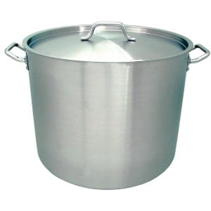 Update International Sps 100 100 Qt Induction Ready Stainless Steel Stock Pot Product Image