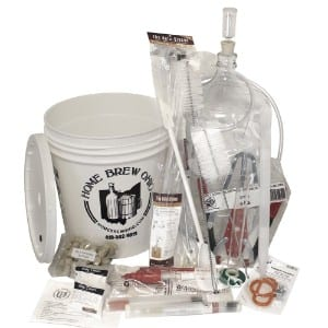 Winemakers Depot Wek50g Ultimate Wine Making Equipment Kit Product Image