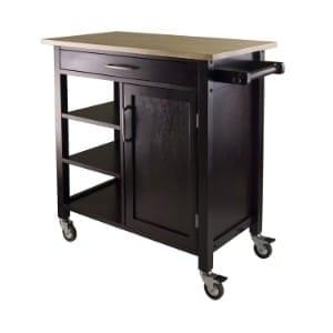 Winsome Mali Kitchen Cart product image