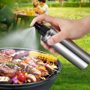 Yangyun Upgraded Olive Oil Sprayer Bottle product image