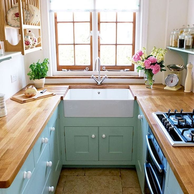 20 Apartment Sized Appliances For Small Kitchens Updated 2020