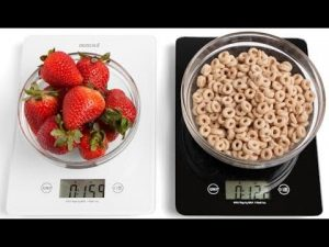 5 Best Kitchen Scales For Your Kitchen