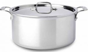 5 Best Stock Pots For Your Kitchen