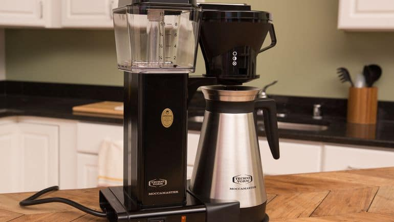 5 Best Technivorm Coffee Makers For Your Kitchen