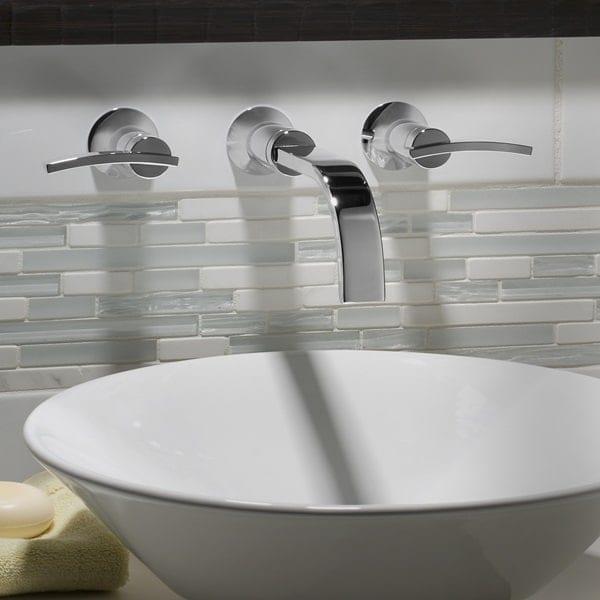 Best Kitchen Sink Faucets: 5 Best Wall-Mount Sink Faucet Reviews