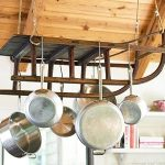 5 Best Pot Racks For Your Kitchen