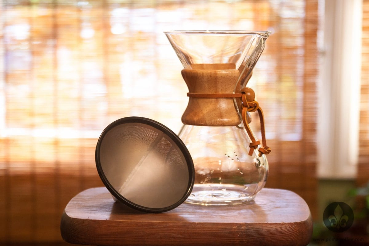 5 Best Pour Over Coffee Makers For Your Kitchen