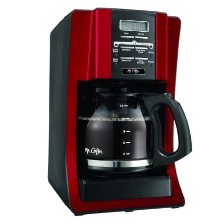 5 Best Programmable Coffee Makers For Your Kitchen