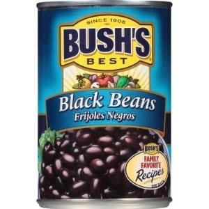 Bush's Best Black Beans Product Image