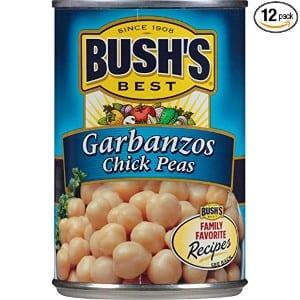 Bush's Best Garbanzo Beans Product Image