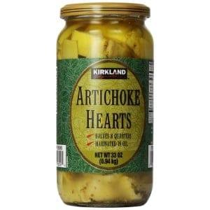Kirkland Signature Artichoke Hearts Product Image