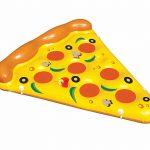 Swimline Inflatable Pizza Slice Pool Float Product Image