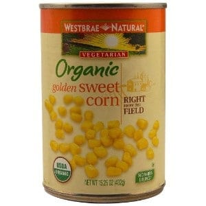 5 Best Canned Corn for your Kitchen