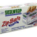 Aep Zipsafe Sealwrap Product Image