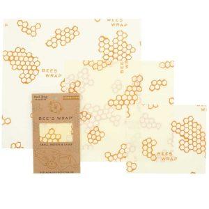 Bee's Wrap Reusable Storage Wrap Product Image