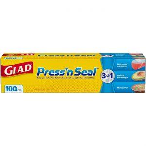 Glad Press'n Seal Wrap Product Image