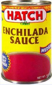 Hatch Enchilada Sauce Red Medium Product Image