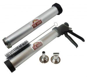 The Judge Beef Jerky Gun 2.7lb Capacity Pistol Maker Product Image