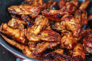 The Best Way To Reheat Wings