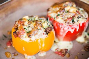 What To Serve With Stuffed Pepper