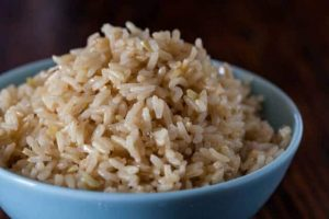 5 Best Brown Rice Brands For Your Kitchen