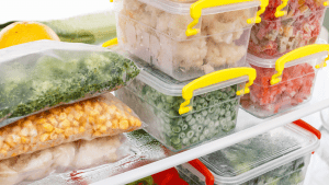 5 Best Freezer Containers For Your Kitchen