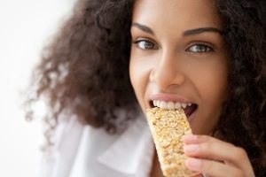 5 Best Nutrition Bars For Your Kitchen