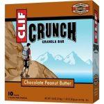 Clif Crunch Granola Bar Product Image