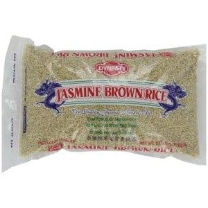 Dynasty Jasmine Brown Rice Product Image