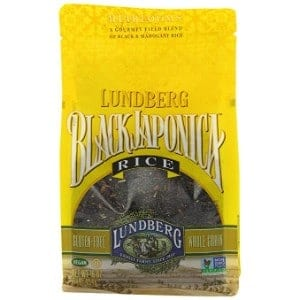 Lundberg Family Farms Japonica Field Blend Rice Product Image