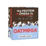Oatmega Chocolate Coconut Crisp Product Image