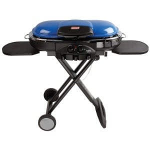 Coleman Roadtrip Lxe Portable Propane Grill Product Image