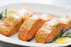 How Long Can You Store Cooked Salmon For
