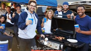 5 Best Tailgate Grills for your Kitchen