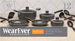 5 Best Wearever Cookware For Your Kitchen