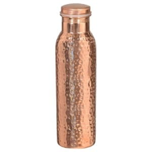 5 Best Copper Water Bottles for your Kitchen