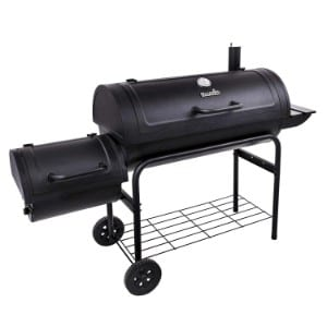 Char Broil Offset Smoker Product Image
