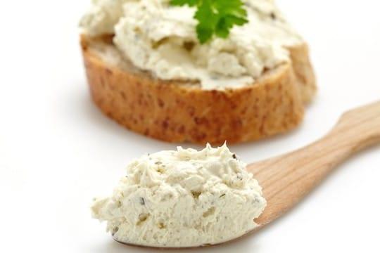 Cheese & Nougat Spread Recipe