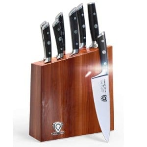 Dalstrong Knife Set Block Gladiator Series Knife Set, 8 Piece Product Image