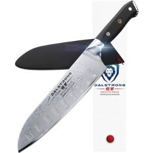 Dalstrong Santoku Knife Shogun Series Product Image