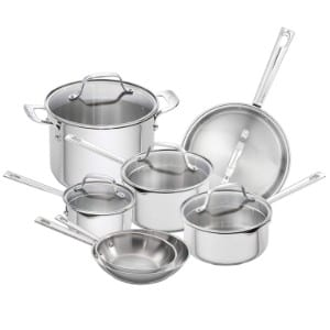 Emeril Lagasse 62950 Emeril Cookware Set Product Image