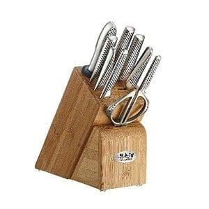 Global 10 Piece Takashi Knife Block Set G 79589 Au Product Image