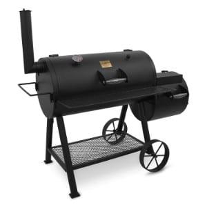 Oklahoma Joe's Highland Offset Smoker Product Image